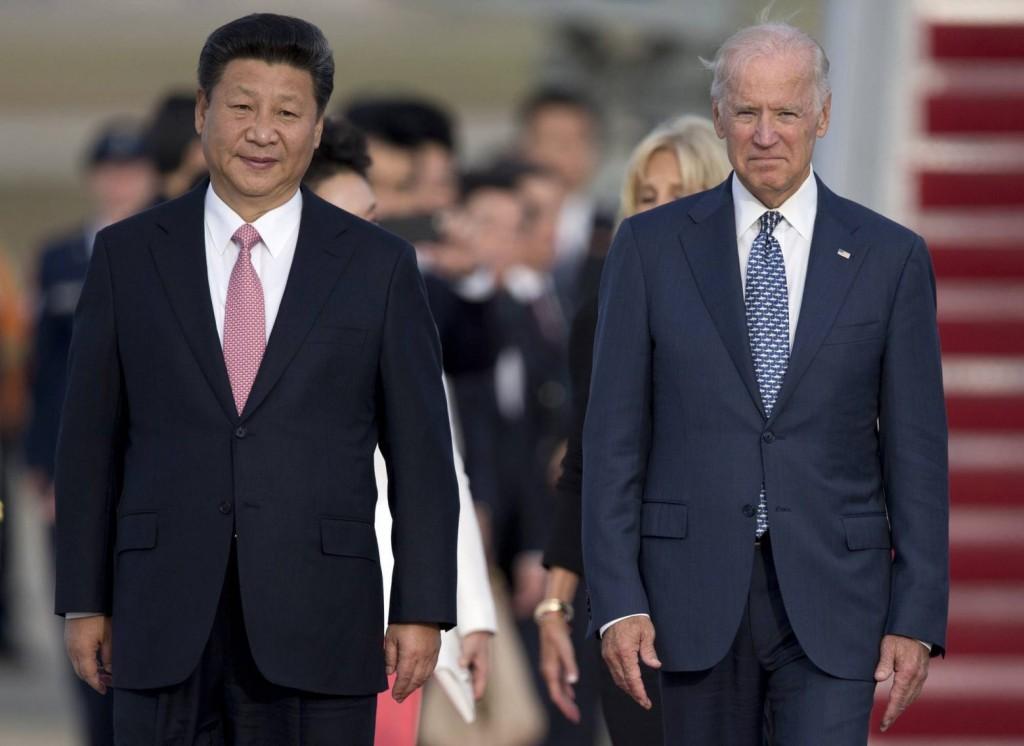 FT – Ο Τζινπίνγκ αρνήθηκε πρόταση του Μπάιντεν να συναντηθούν