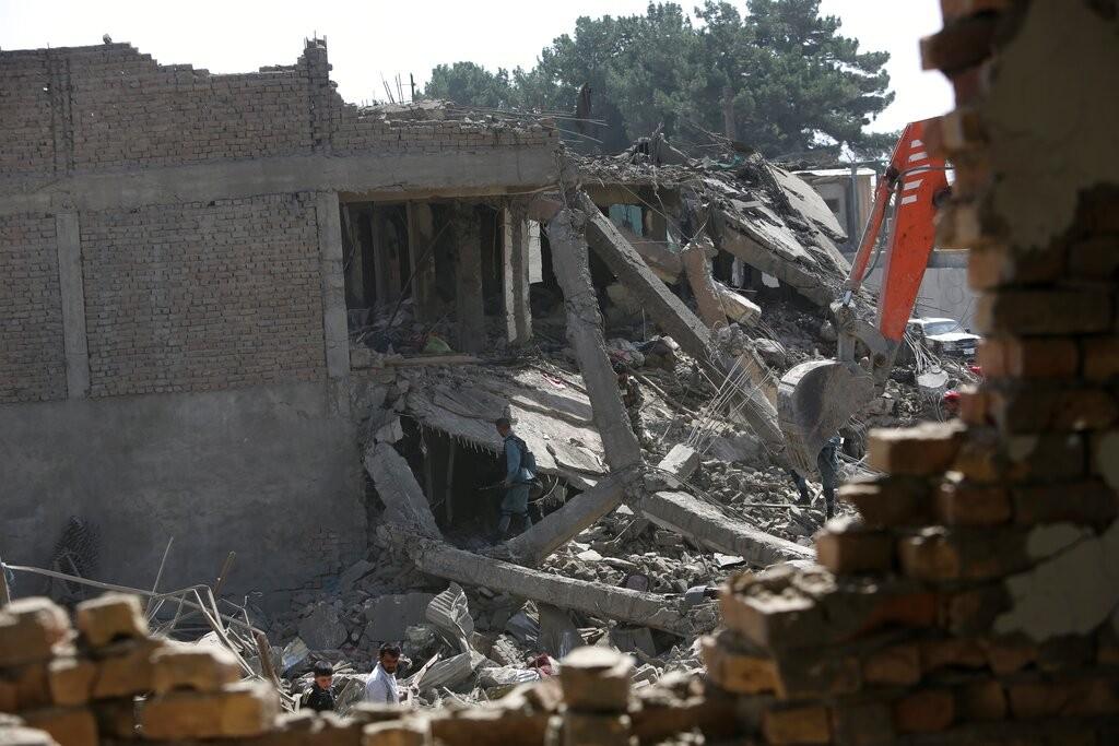 Αφγανιστάν – Τρεις νεκροί και 20 τραυματίες μετά από εκρήξεις βομβών στην Τζαλαλαμπάντ