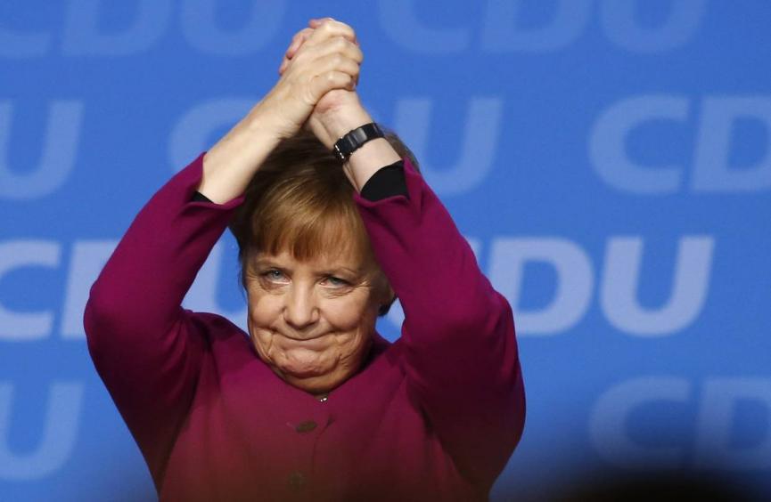 Γερμανία – Τι περιμένουν και τι φοβούνται με το τέλος της εποχής Μέρκελ
