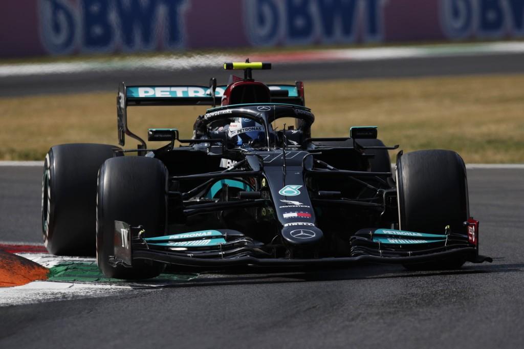 Formula 1 – Νικητής στο sprint race της Μόντσα ο Μπότας, κερδισμένος ο Φερστάπεν