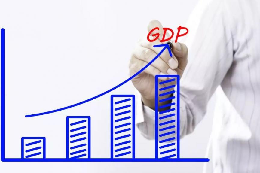 Τι σηματοδοτεί η ισχυρή αύξηση του ΑΕΠ