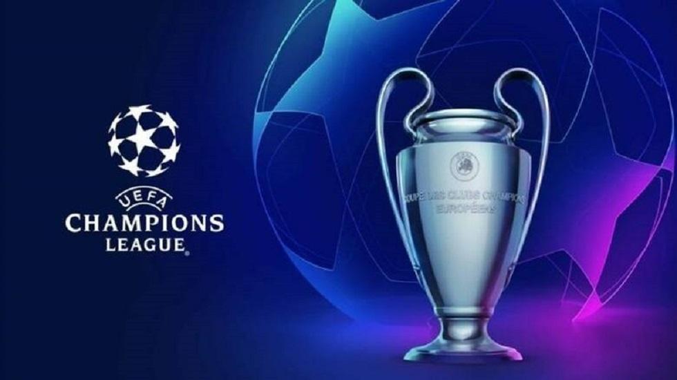 LIVE στο Champions League