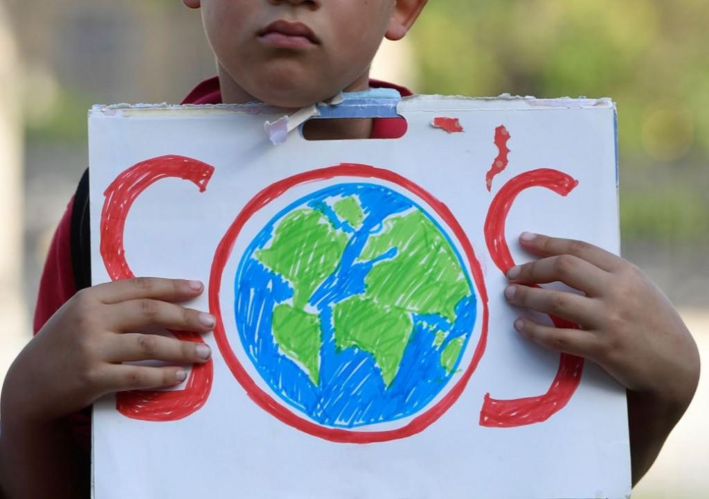 Σύνοδος COP26 – Ανεμβολίαστοι ηγέτες φτωχών χωρών φοβούνται αποκλεισμό
