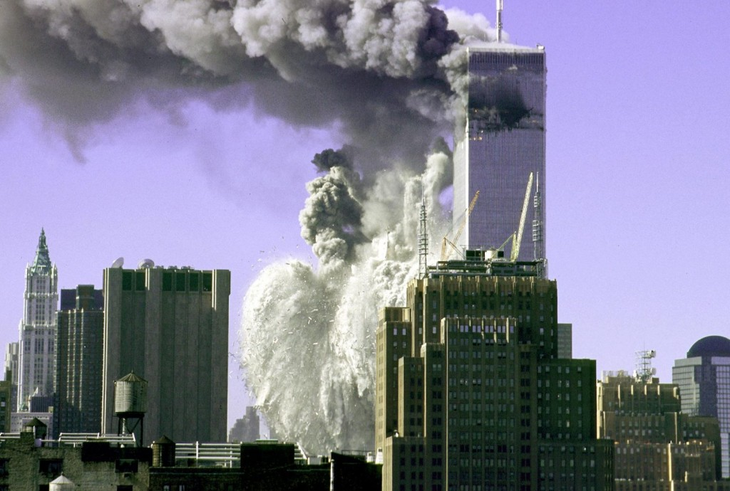 Δίδυμοι Πύργοι – Από τον Νοστράδαμο στον κοροναϊο – Οι θεωρίες συνωμοσίας γύρω από την 11η Σεπτεμβρίου