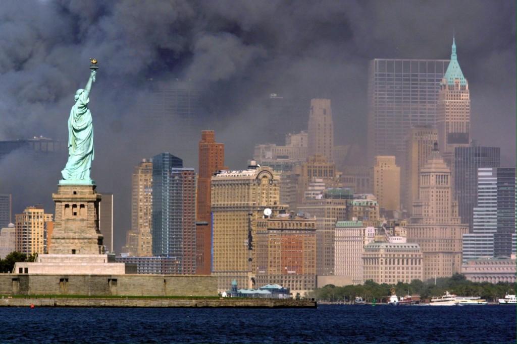 Η τρομοκρατία μετά την 11η Σεπτεμβρίου [Γράφημα]