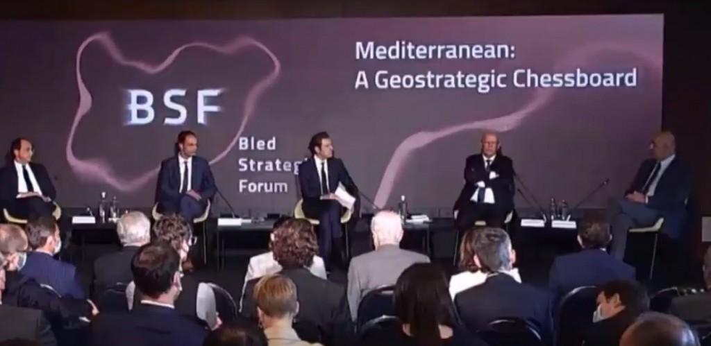 Δένδιας για προσφυγικό και Τουρκία – Η Μεσόγειος είναι η περιοχή όπου θα φανεί η πολιτική ωριμότητα της ΕΕ