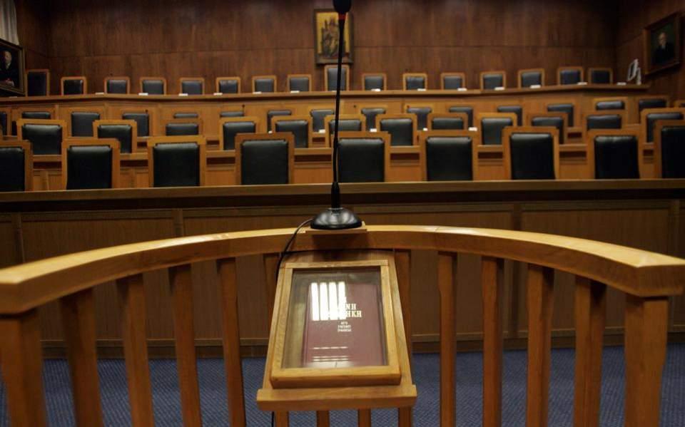 Οι μεγάλες δίκες του Φθινοπώρου – Υποθέσεις που συγκλόνισαν την Ελλάδα