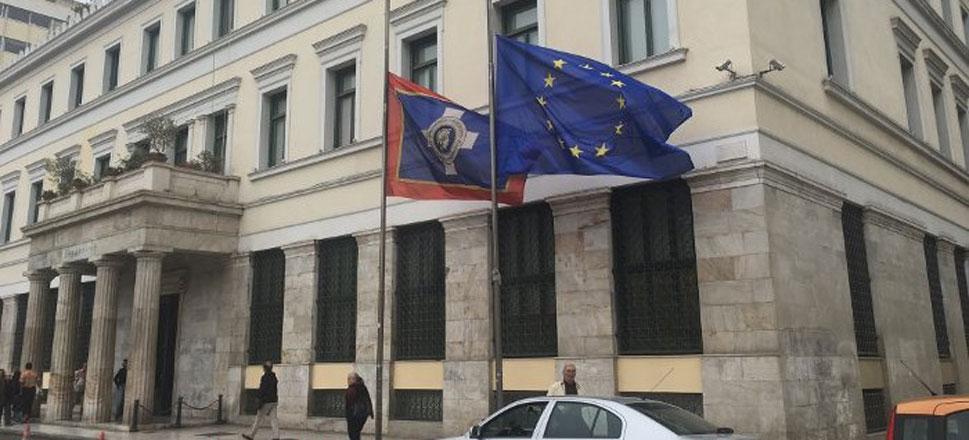 Μίκης Θεοδωράκης – Αποχώρησε ο ΣΥΡΙΖΑ από το δημοτικό συμβούλιο Αθήνας και δεν ψήφισε την απόδοση τιμών