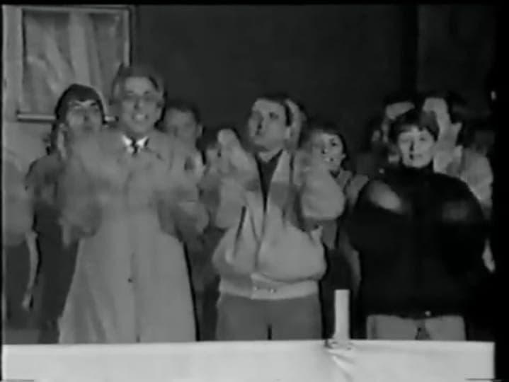 Μίκης Θεοδωράκης – Η Μέρκελ χόρευε σε συναυλία του στην Ανατολική Γερμανία;