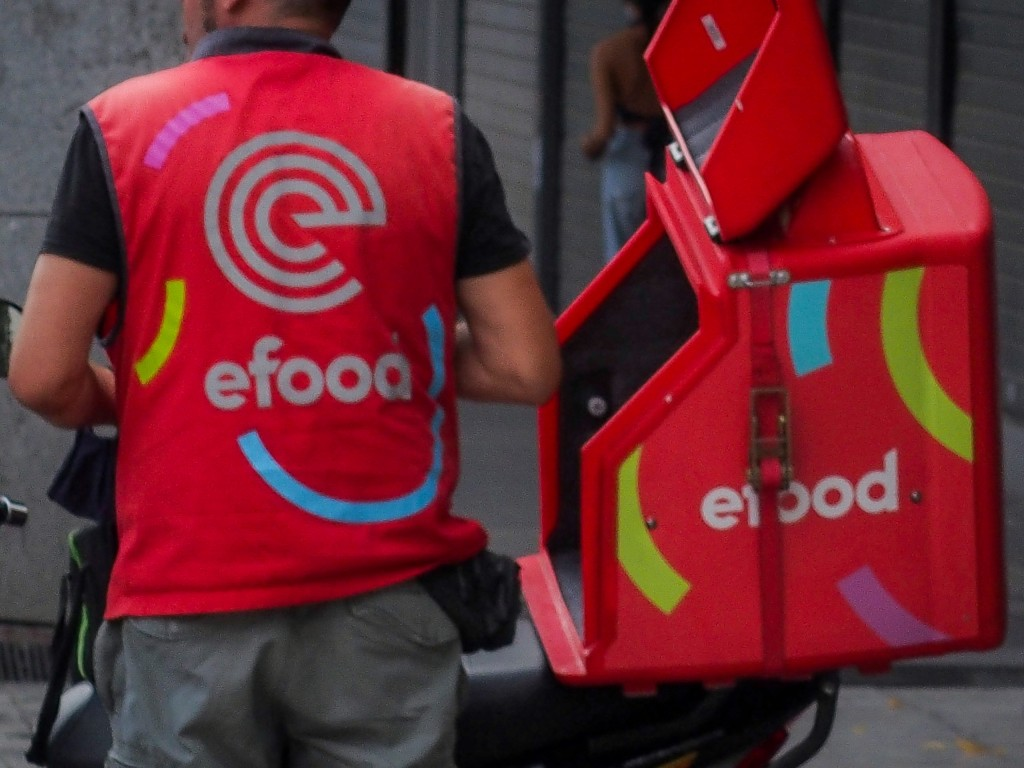 Hatzidakis on efood issue – What happened has nothing to do with the new labor law