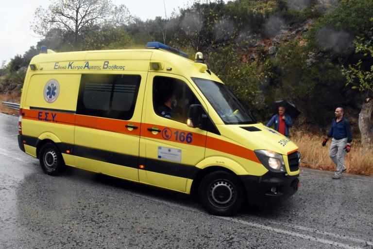 Κέρκυρα – Συγκλονισμένη η τοπική κοινωνία από τον θάνατο του Στρ. Ταγκατίδη – Το ασθενοφόρο άργησε 40 λεπτά