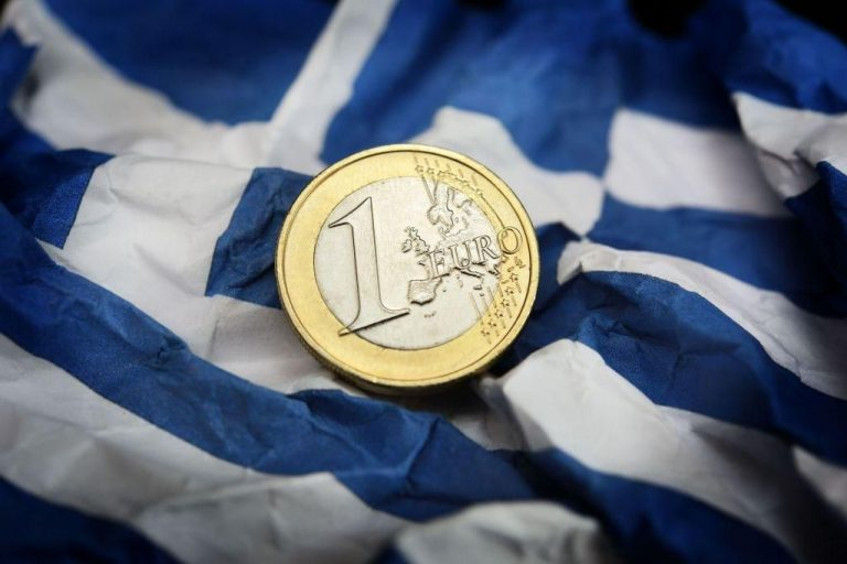 RND – The Greek economy is taking off