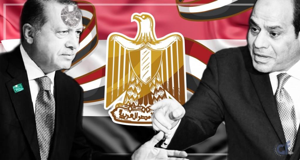 Τουρκία: Νέος γύρος συνομιλιών με την Αίγυπτο – Οι προσδοκίες και το ελληνικό ενδιαφέρον