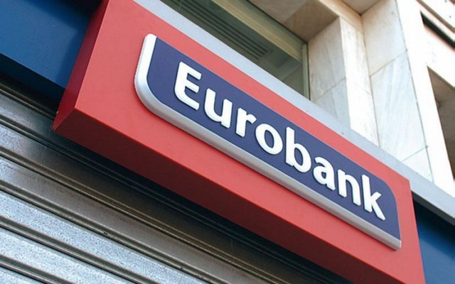 Eurobank preferred bond issue covered by roughly 1.5 times