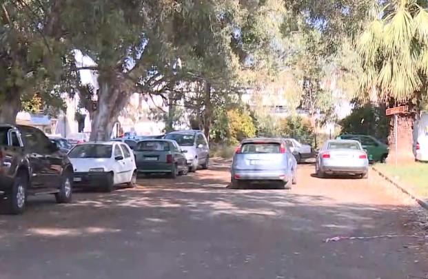 Εύβοια – Γιατί παραμένει έξω από την Αστυνομική Διεύθυνση το αυτοκίνητο του Διοικητή που βρέθηκε νεκρός;