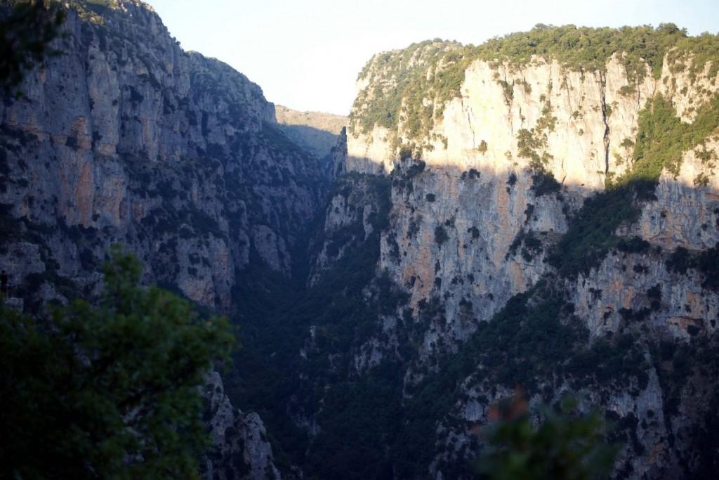 Κρήτη – Αμερικανός υπέστη καρδιακό επεισόδιο λίγο πριν την έξοδο από το φαράγγι της Σαμαριάς