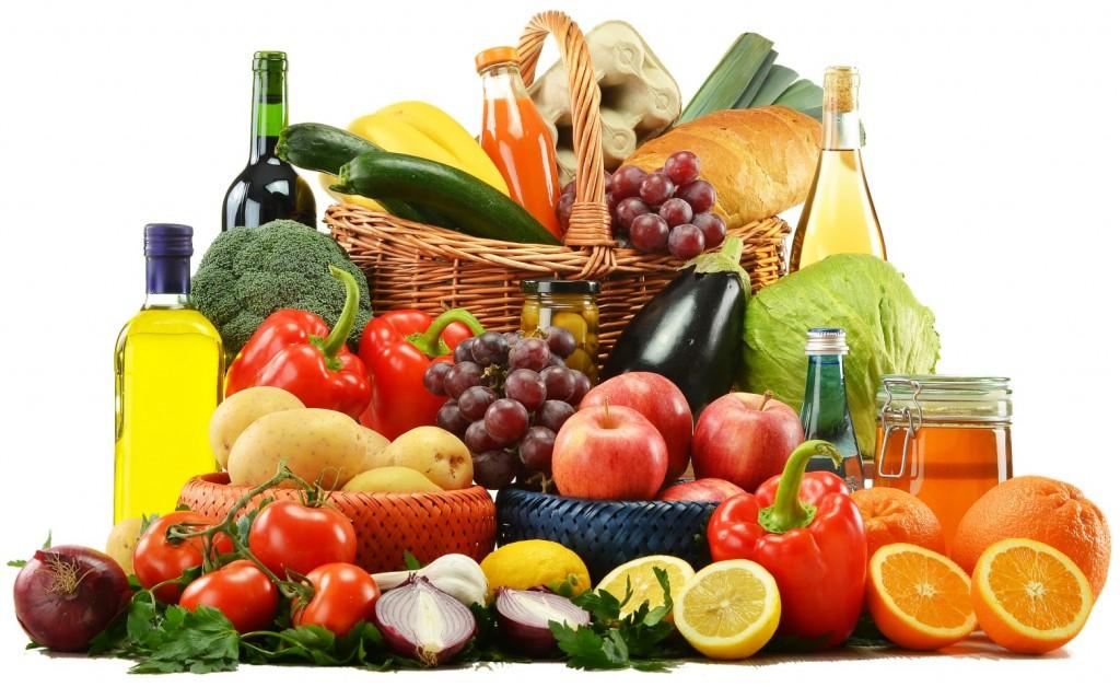 Ηπιότερος ο κοροναϊός με υγιεινή φυτική διατροφή