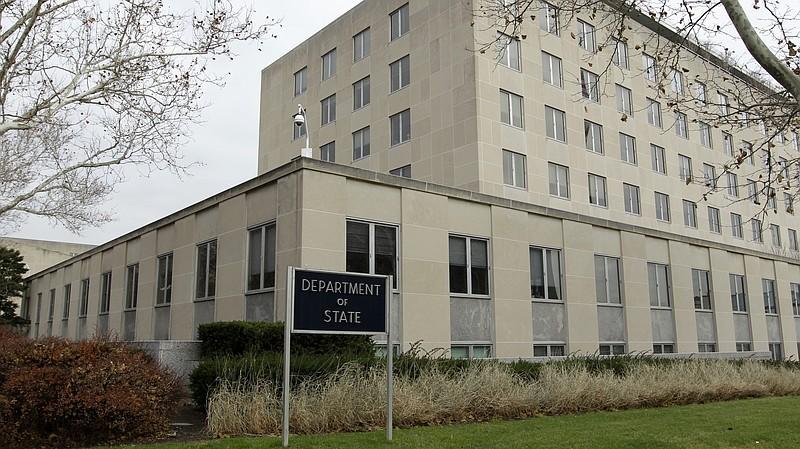 Στέιτ Ντιπάρτμεντ μετά την ανάκληση του πρεσβευτή – Η Γαλλία είναι εταίρος ζωτικής σημασίας