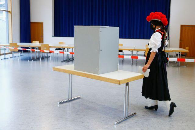 Εκλογές στη Γερμανία – «Ανακαλύψαμε μία βόμβα, μην έρθετε να ψηφίσετε»