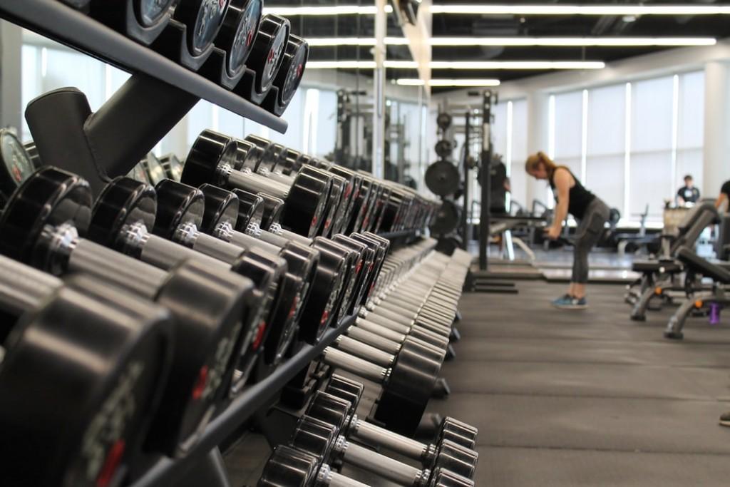 Κοροναϊός – Νέοι κανόνες λειτουργίας των αποδυτηρίων στα γυμναστήρια, από τη Δευτέρα 20 Σεπτεμβρίου