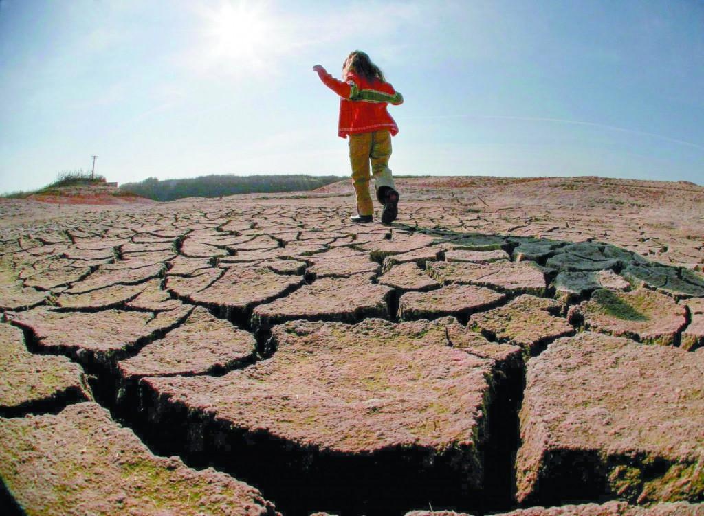 Κλιματική αλλαγή – Η νέα γενιά θα ζήσει επτά φορές περισσότερους καύσωνες