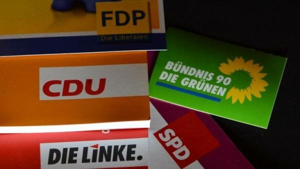 Γερμανία – Εκατομμυριούχοι φυγαδεύουν τα λεφτά τους στην Ελβετία εξαιτίας των εκλογών