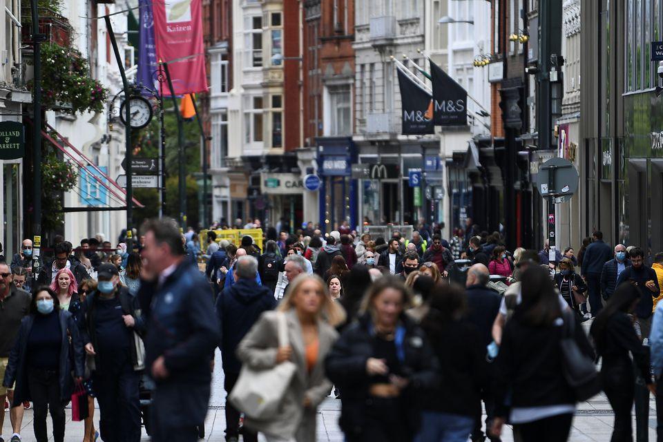 Ιρλανδία – Επιστρέφει η… κανονικότητα τον Οκτώβριο – Παραμένουν οι φόβοι