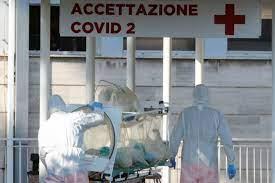 Κοροναϊός – Πάνω από 130.000 οι νεκροί στην Ιταλία από την αρχή της πανδημίας