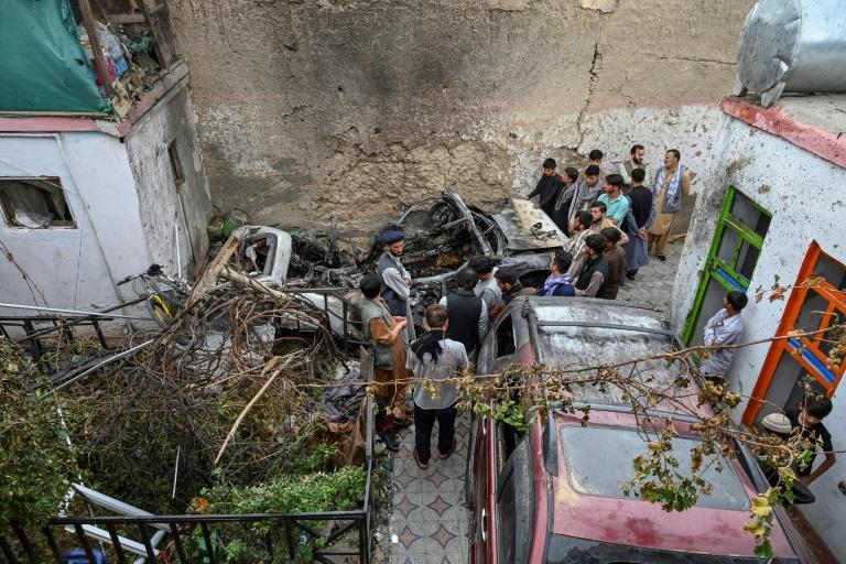 Αφγανιστάν – Ο αμερικανικός στρατός παραδέχτηκε ότι ήταν «λάθος» η επίθεση στην Καμπούλ – Άμαχοι τα 10 θύματα