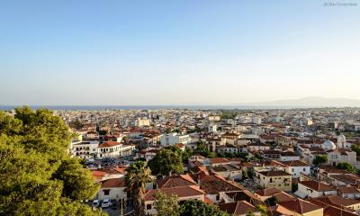 Ιστορική απόφαση του δήμου Καλαμάτας