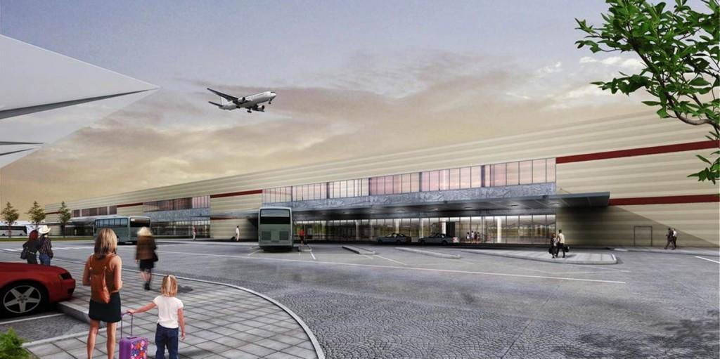 Κρήτη – Εγκρίθηκε το master plan για το νέο διεθνές αεροδρόμιο στο Καστέλι