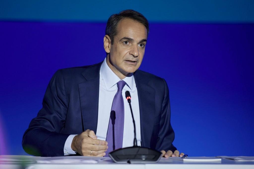 Ξεκίνησε η προεκλογική περίοδος για τις κάλπες του… 2023 – Το πολιτικό δίλημμα που έθεσε ο Μητσοτάκης στη ΔΕΘ