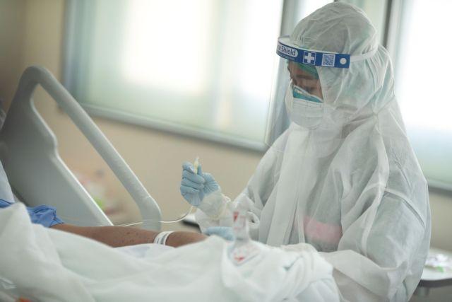 Νέα μελέτη- Διπλάσιος ο κίνδυνος νοσηλείας από μετάλλαξη Δέλτα μεταξύ ανεμβολίαστων