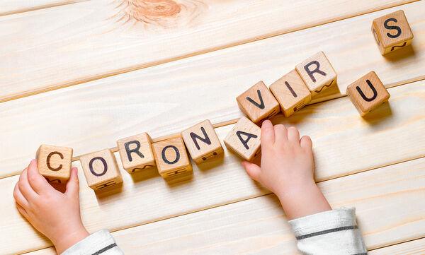 Κοροναϊος – Αυξάνονται τα παιδιά που νοσούν – Συμπτώματα και επιπλοκές – Οδηγός για γονείς