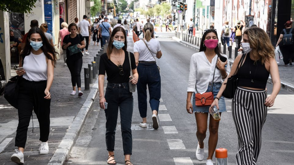 Μηταράκης – Τα νέα μέτρα ενισχύουν τους νέους και την ελληνική κοινωνία