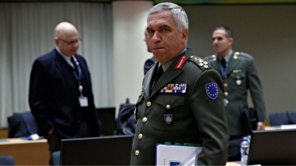 Μιχαήλ Κωσταράκος – Φήμες για υπουργοποίησή του στο υπό ίδρυση υπουργείο Πολιτικής Προστασίας