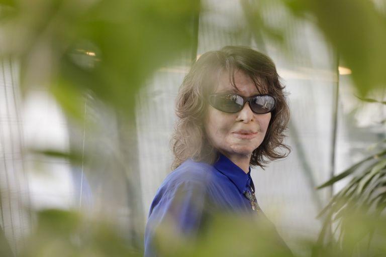 Κωνσταντίνα Κούνεβα στο MEGA – Δεν έχω συνηθίσει τον εαυτό μου στον καθρέφτη