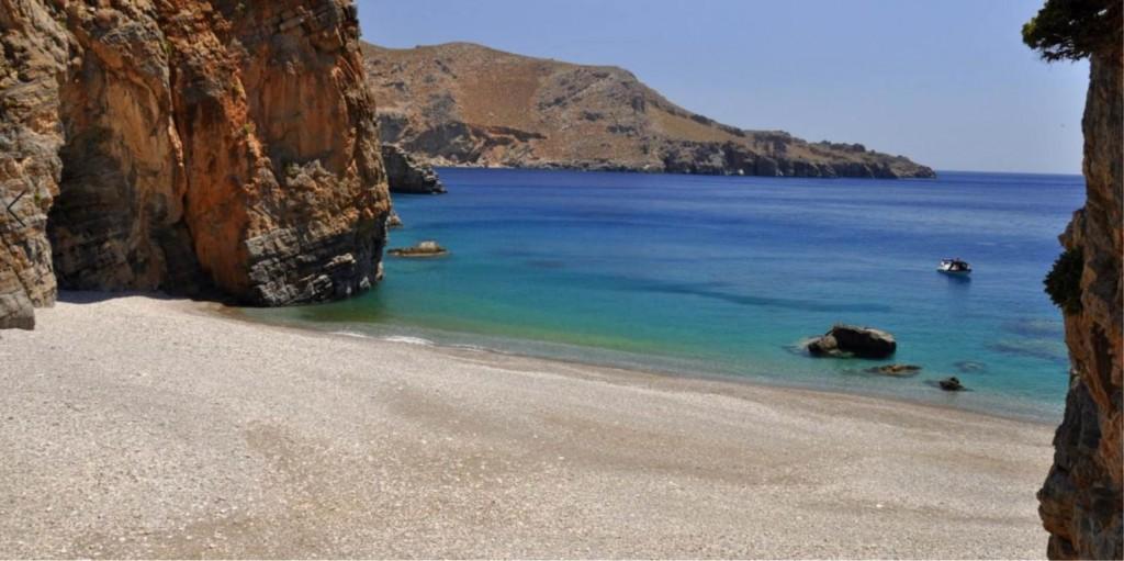 Τραγωδία στην Κρήτη – Τελευταίο μπάνιο για δύο τουρίστες – Τι συνέβη
