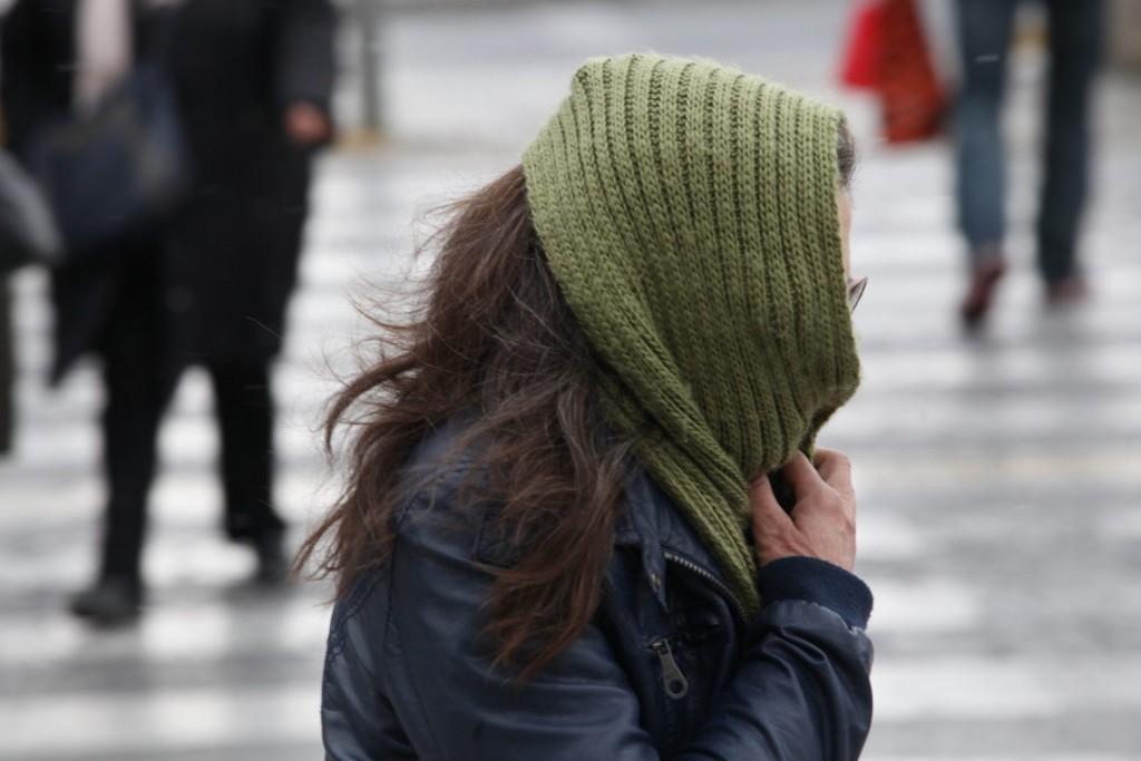 Καιρός – Χειμωνιάτικο πρωινό στα κεντρικά και βόρεια – Σε ποιες περιοχές έπεσε η θερμοκρασία κάτω από το μηδέν