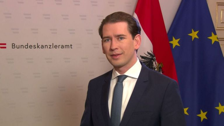 Κουρτς – Η Ελλάδα φυλάει καλύτερα από το 2015 τα σύνορα της ΕΕ