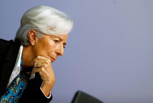 Πληθωρισμός και πανδημία φέρνουν την ΕΚΤ σε κρίσιμο σταυροδρόμι