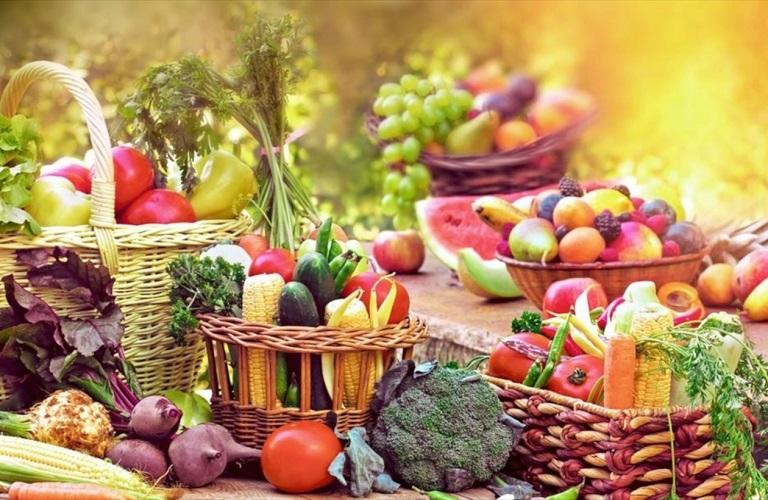 Νέα αναβολή για τα φυτουγειονομικά πιστροποιητικά φρούτων και λαχανικών