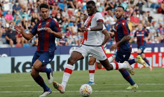 Έσωσε την παρτίδα με… Γκουαρντιόλα η Βαγιεκάνο (1-1)