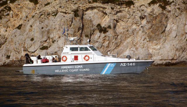 Τραγωδία στη Χαλκιδική: 24χρονος υποβρύχιος αλιέας εντοπίστηκε νεκρός