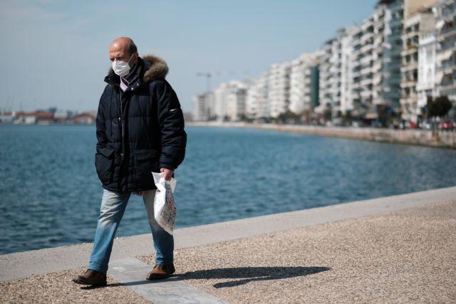 Οικονόμου – Πρέπει να ανέβουν τα ποσοστά εμβολιασμού στην Β. Ελλάδα – Τι είπε για τις παρελάσεις