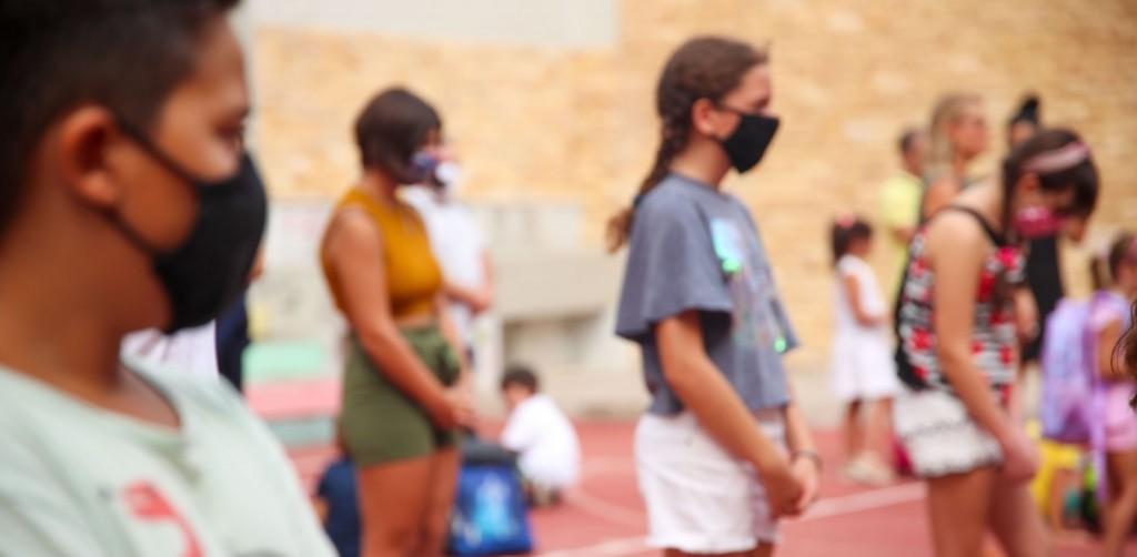 Κοροναϊός – Το 30% των μαθητών αναμένεται να μολυνθεί από τον ιό