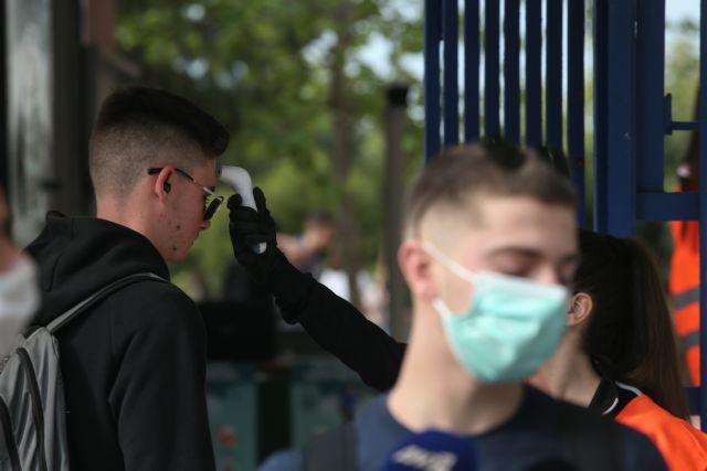 Συναγερμός για το άνοιγμα των σχολείων – Φόβοι για νέα αύξηση κρουσμάτων σε παιδιά – Τι λέει ο Τσιόδρας