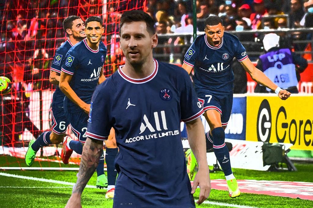 Οι Γάλλοι «βλέπουν» την Παρί να κατακτά το Champions League