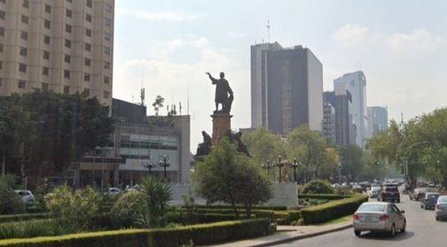 Μεξικό – Αντικαθιστούν άγαλμα του Χριστόφορου Κολόμβου με προτομή αυτόχθονης