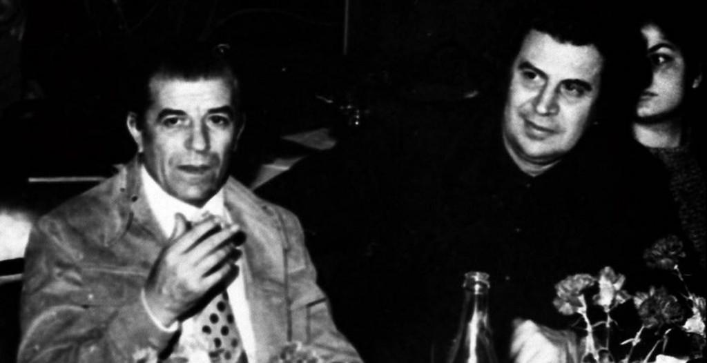 Μίκης Θεοδωράκης – Το γράμμα του στον Μπιθικώτση για μην τραγουδήσει τον ύμνο της χούντας